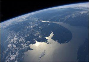 gulf satellite