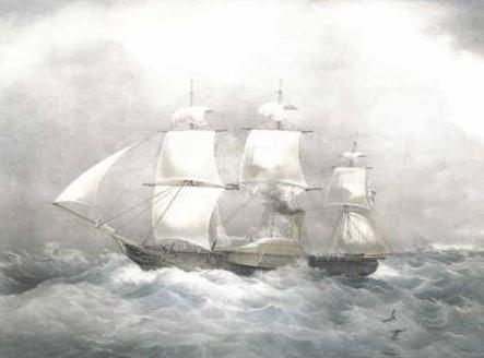 penelope fregate