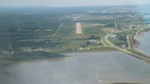 aeroport rocher