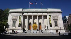 Musée des beaux arts de montréal