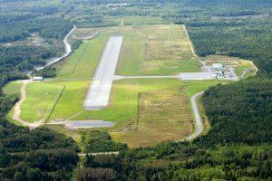 aeroport de gaspe