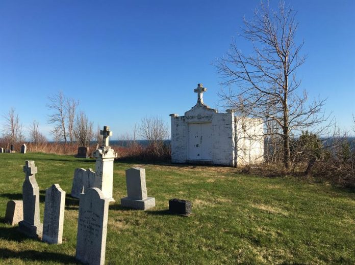 Le respect dû aux morts se perd au Québec et dans le monde... - Page 2 Charnier-696x521