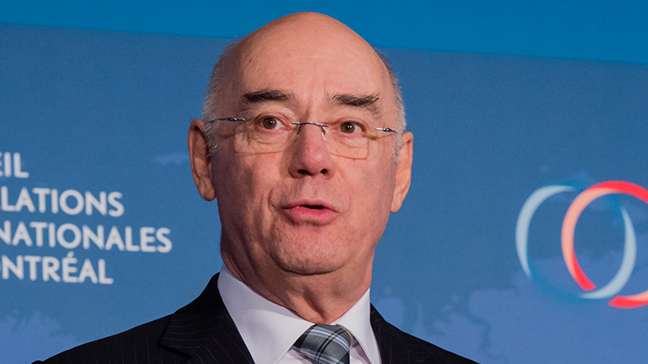 L'ex-ministre Jacques Daoust est mort