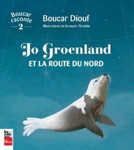 Les aventures de Jo Groenland