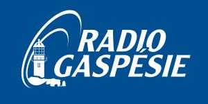 radio gaspesie logo