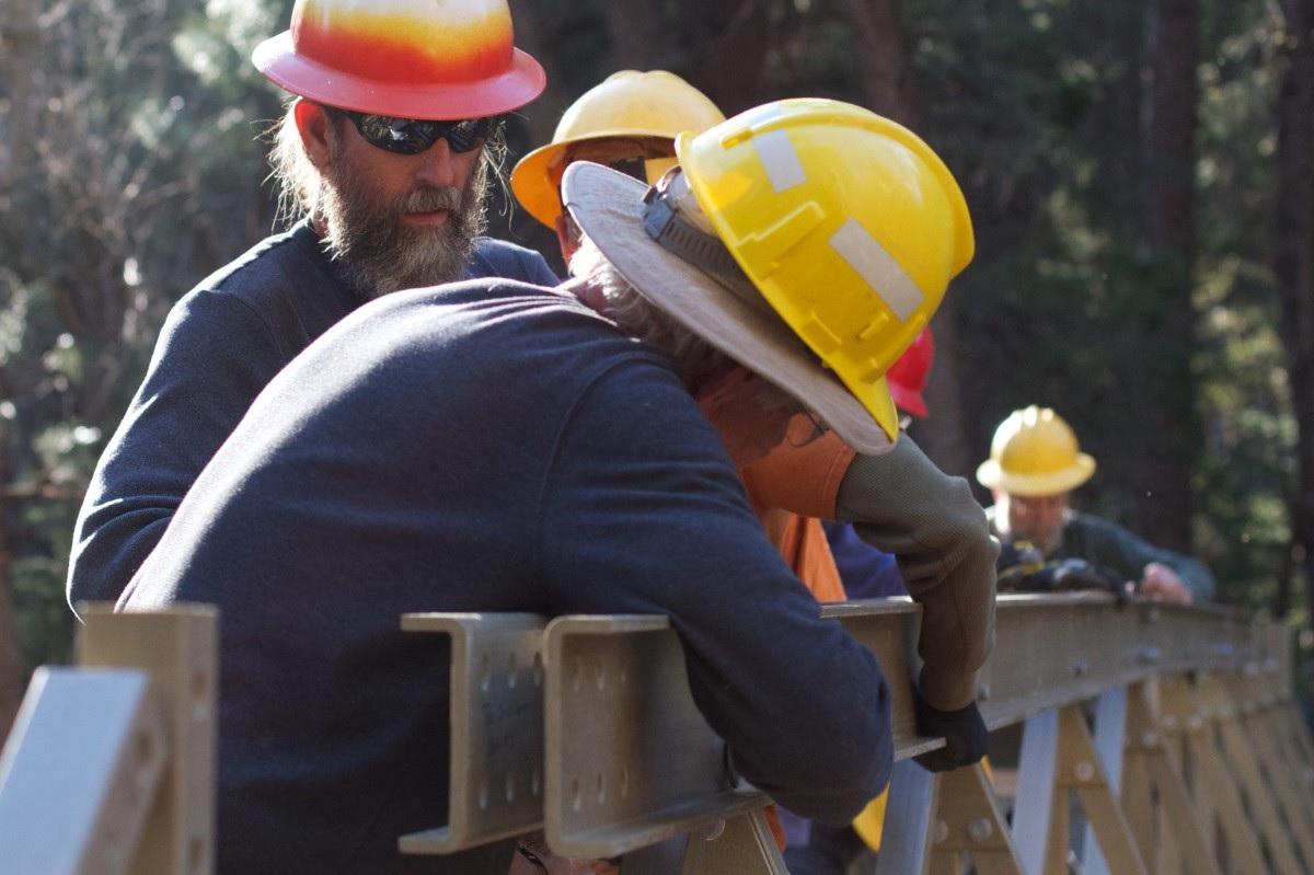 Baisse des bénéficiaires de payes de vacances de la construction